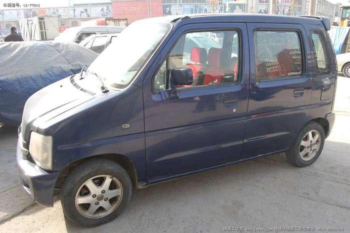 电动门窗  中控门锁  方向助力  空调  cd 车主说明 北斗星,2006年