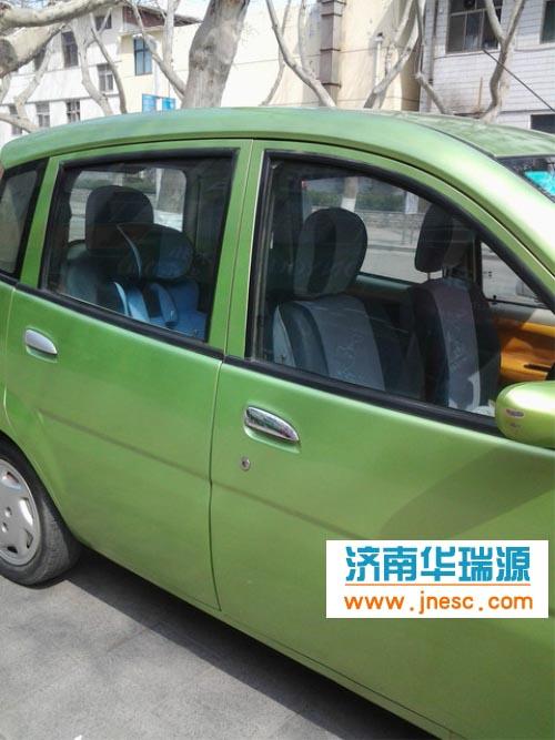 昌河爱迪尔-济南二手车
