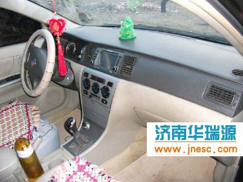 吉利汽车海景2011款 新锐版 1.5l 手动基本型