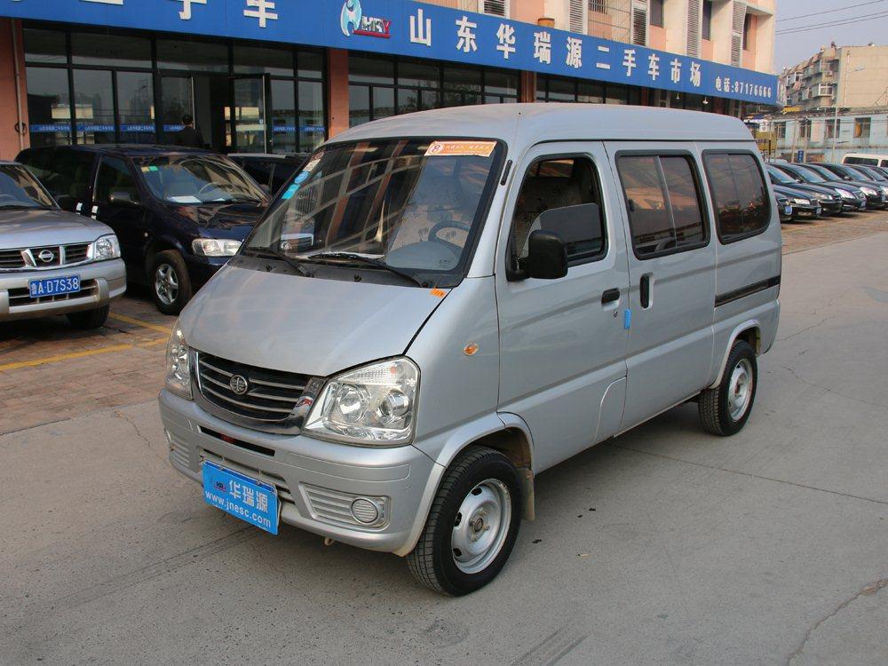 一汽佳宝v522011款 1.0l 实用型da465qa