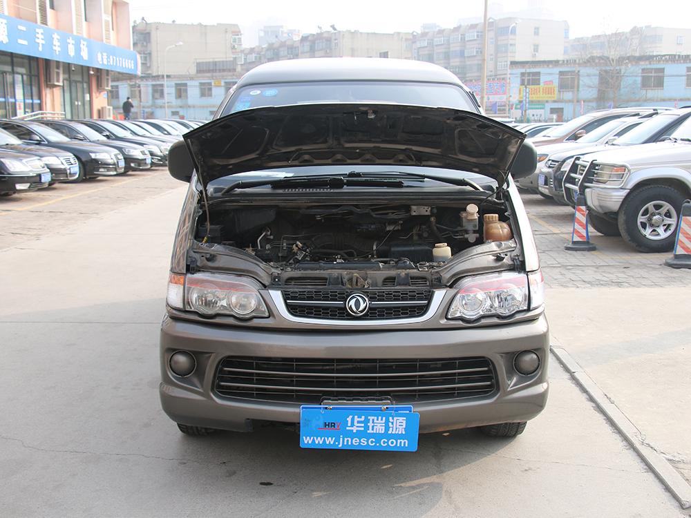 济南东风风行菱智2013款 V3 1.5L 7座标准型II