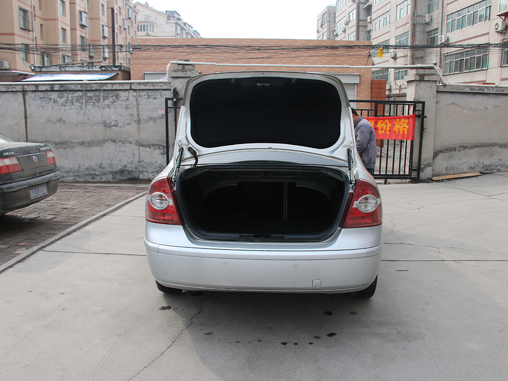 济南福特福克斯(进口)2013款 2.0T ST 标准版