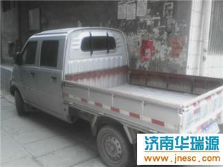 五菱汽车 济南二手车高清图片