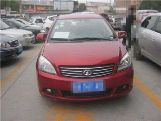 长城C30 济南二手车高清图片