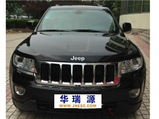 Jeep大切诺基(进口)