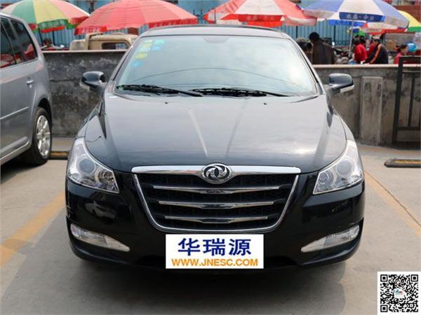 东风风神S302011款 1.6 手动尊贵型
