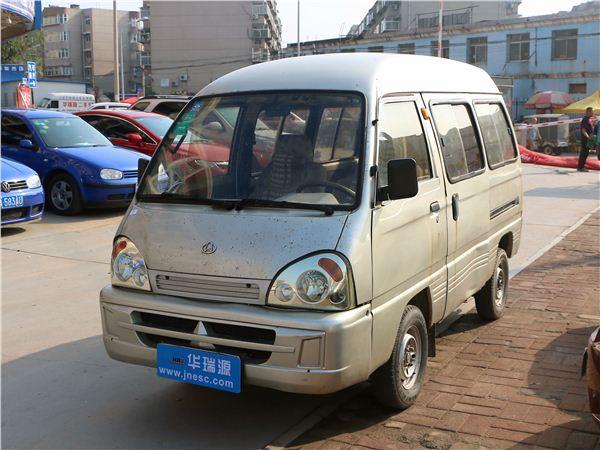 长安商用长安运通2006款 0.8L SC6372A /G
