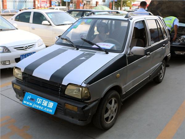 江南奥拓2004款 0.8 手动 舒适型