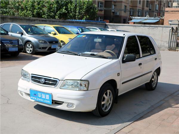 一汽夏利2005款 N3 1.1L 两厢