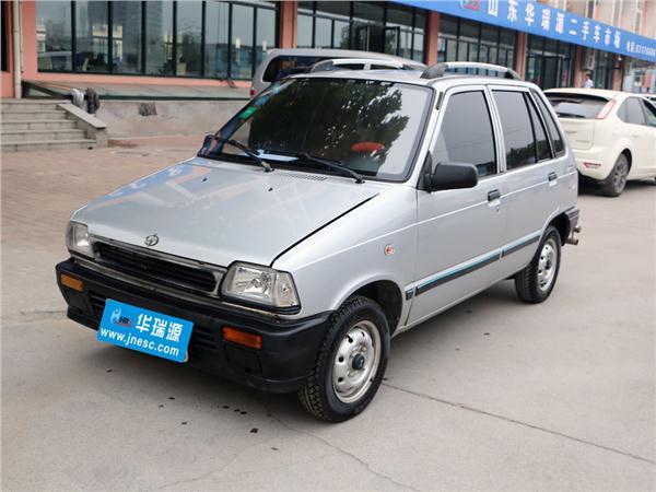 江南TT2010款 0.8L 舒适型