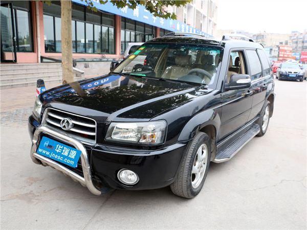 野马汽车野马F992011款 1.5 尊贵型