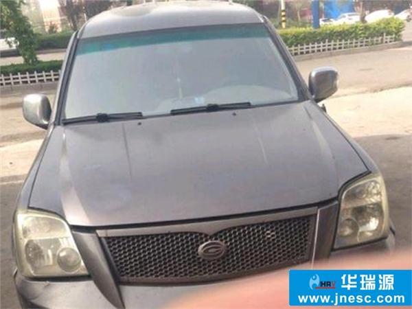 广汽吉奥帅驰2005款 帅驰2.0-MT汽油