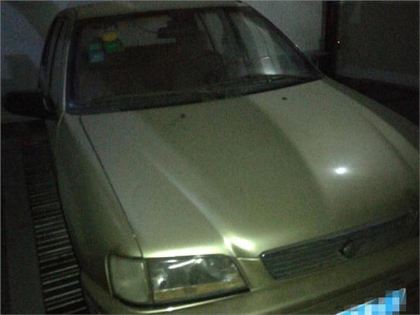 一汽夏利2004款 N3 1.0L 两厢