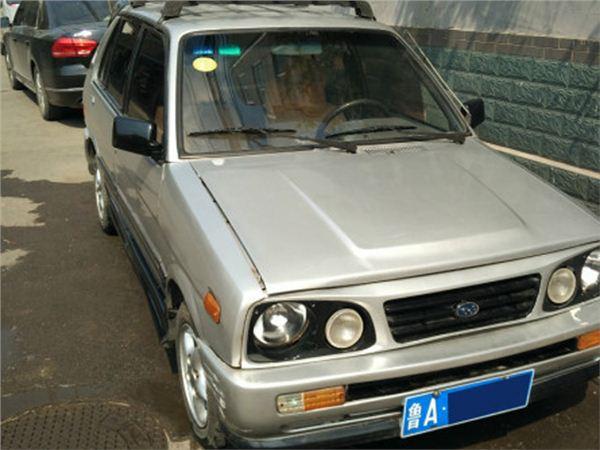 江南TT2011款 江南TT 0.8 MT豪华型
