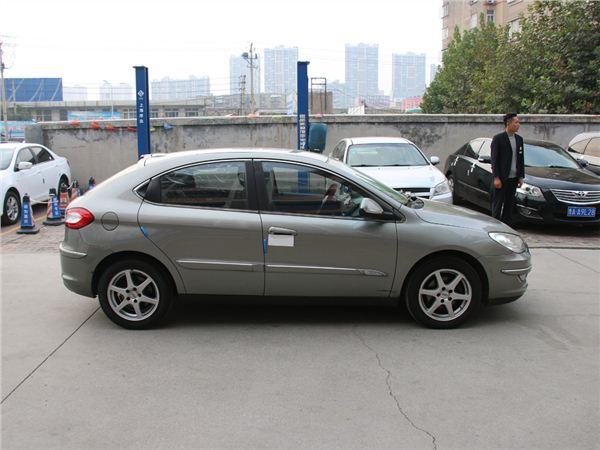 奇瑞a32010款 2.0at 尊贵型-济南二手车