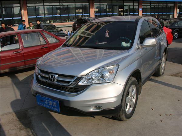 本田CR-V2010款 2.0 自动挡两驱都市版