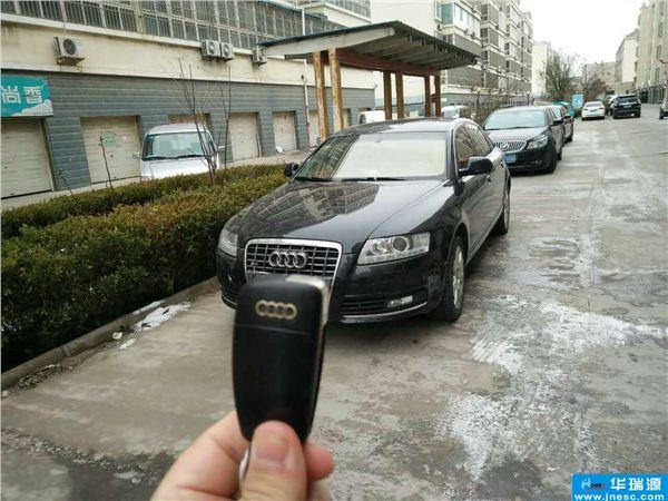 奥迪                                         奥迪A6L                                         2010款 2.4 CVT舒适型