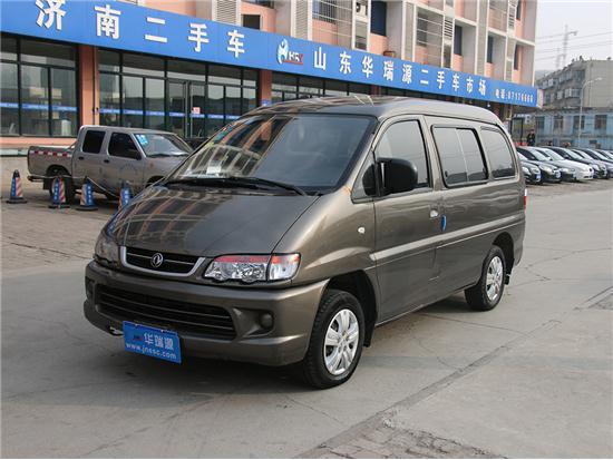 东风风行菱智2013款 V3 1.5L 7座标准型II