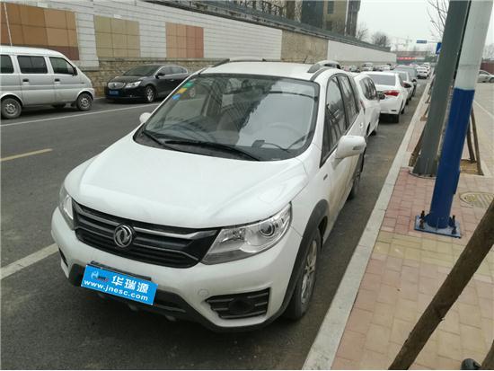 东风风行景逸SUV