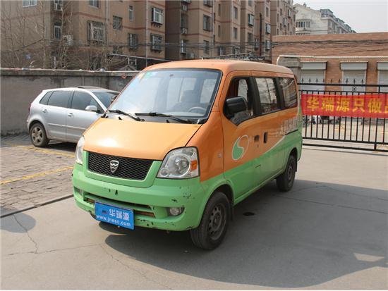 哈飞民意2008款 1.0L高功空调型DA465QA
