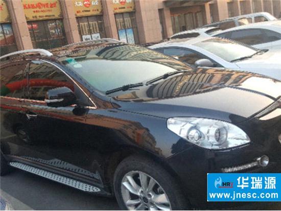 纳智捷大7 SUV2011款 2.2T 手自一体智尊型