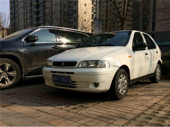 菲亚特派力奥2006款 1.5 GSX