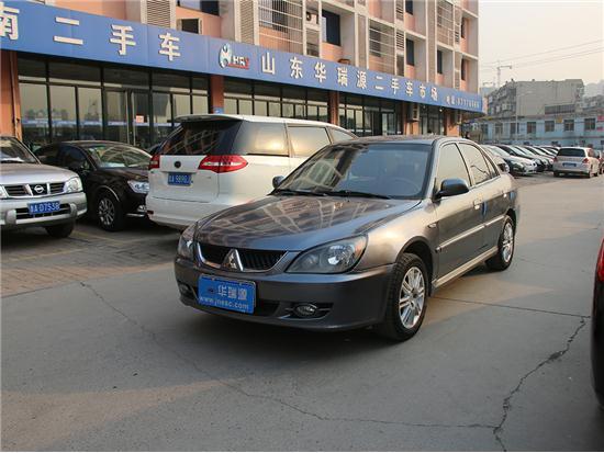 三菱蓝瑟2010款 1.6MT 舒适运动型