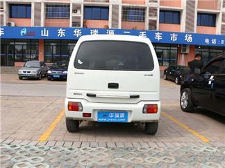 铃木北斗星2009款 1.0L系列 CH7100A2 EC2