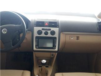 大众途安2009款 2.0 手动 5座舒适版