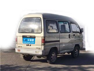 昌河昌铃王1999款 1.0L 5挡手动