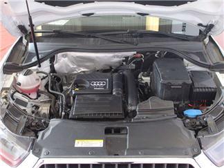 奥迪Q32015款 35 TFSI 进取型
