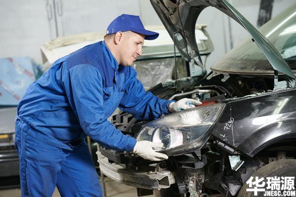 气缸、活塞相关部位异响的诊断与排除