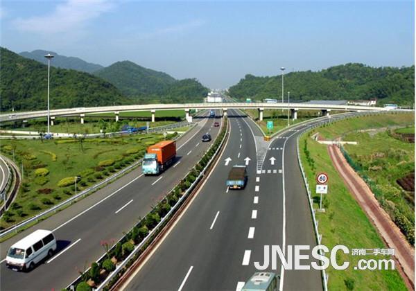 最新交通新闻:济南至泰安高速公路年内开工