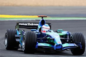 欧洲大奖赛前瞻之本田篇 巴顿对前景充满信心