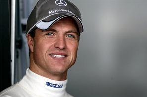 欧洲大奖赛前瞻之丰田篇 小舒马赫期盼获佳绩