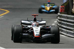 迈凯轮欧洲大奖赛前瞻:利用战略以取得好成绩