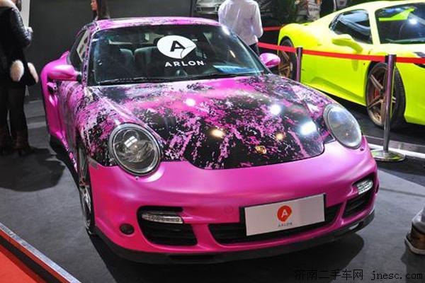 这些新奇的汽车用品你用过吗?