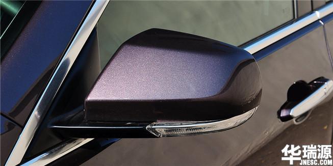 汽车后视镜易剐蹭增风阻,真的要被取代了吗