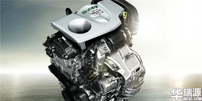 丰田涡轮发动机解析