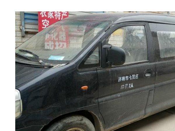 宝龙天马座2004款 491系列TBL6508C/7 标准型