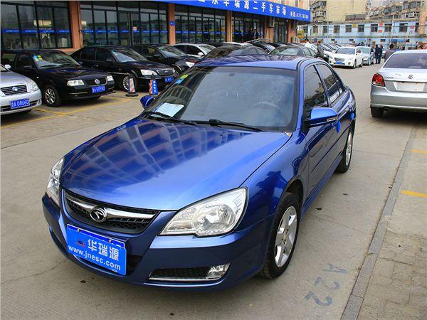 东南V3菱悦2009款 1.5 风采版