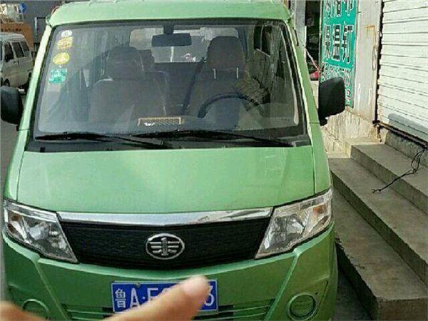 一汽佳宝V522011款 1.0L 舒适型DA465QA