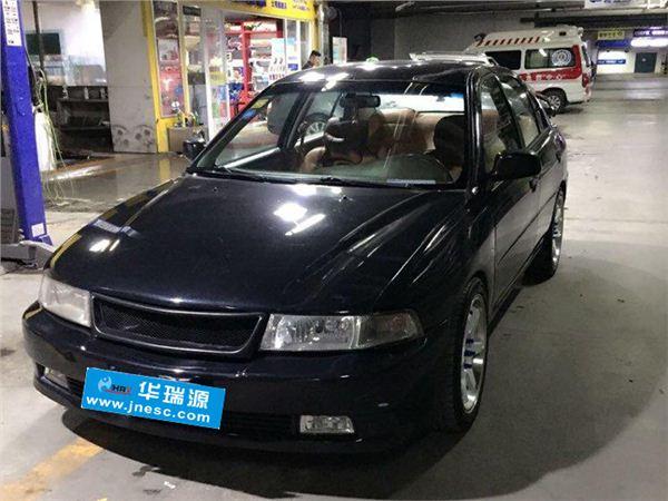 东南菱帅2005款 1.6MT GLXi基本型
