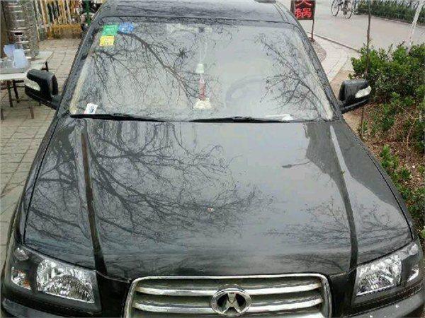 野马汽车野马F992010款 1.5 手动豪华型