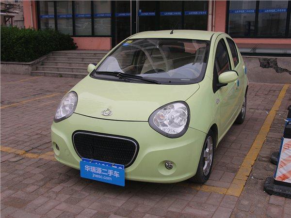 吉利熊猫2010款 1.3L—4AT爱她版 豪华型