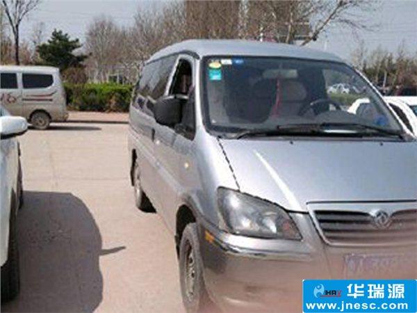 东风风行菱智2011款 Q3 2.0 手动舒适型(长车)LZ6512AQ3N 9座