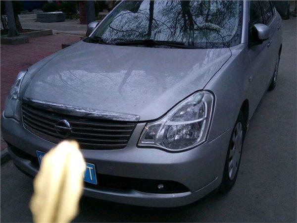 日产轩逸2007款 1.6 XE 豪华版
