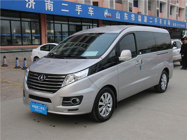 江淮瑞风M52014款 彩旅 2.0T 汽油自动商务版