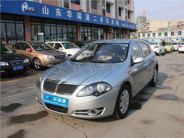 中华骏捷FRV2010款 1.3 手动舒适型