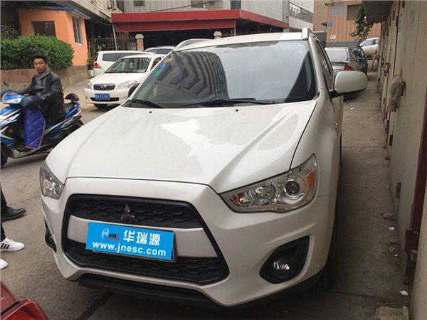 三菱劲炫ASX2016款 1.6L 手动两驱先锋版